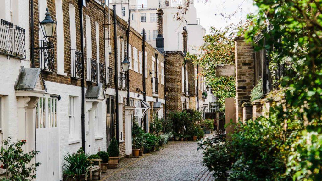 Non-UK domiciled and owning UK property?
